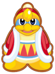 Dedede Drum Dash Deluxe artwork 15399 transparent