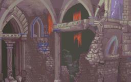 Ruinas del Rábano