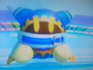 Magolor in Lor Starcutter 2