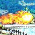 Burning-tk