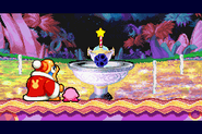 Kirby - Nightmare in Dream Land (D, F, E) 16