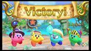 Super Kirby Clash Boss -3-SKC - King Doo Battle