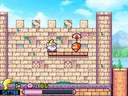 KSqSq Parasol Waddle Dee Screenshot