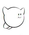 Kirby Flying