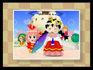 K64 Fairy Queen