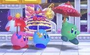 KF2 parasol rare