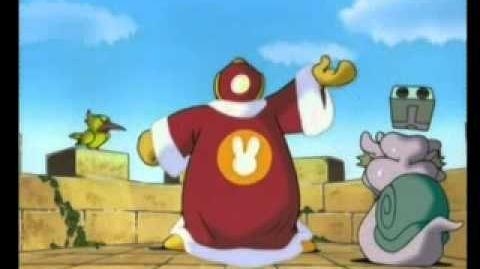 Kirby Folge 2 - Kein Heim für Kirby