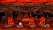 Magman Kirby 64 The Crystal Shards