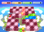 Checkerboard Chase Hard