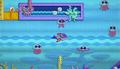 Kirby's Epic Yarn Captura 7