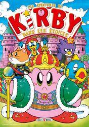 KirbydanslesEtoiles Tome3.jpg