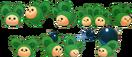 KSqSq Squeakers Green artwork
