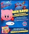 Kirby promo