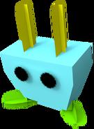 K64 Plugg model