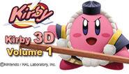 Kirby Volume