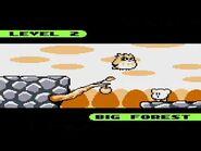 100% Longplay - Kirby's Dream Land 2 (gb) Walkthrough
