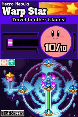 Necro Nebula