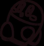KatRC Kirby Rocket Colorin
