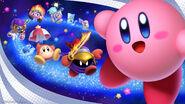 Kirby Star Allies Twitter Wallpaper 1