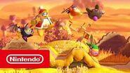 Kirby Star Allies- Faites équipe avec Roi Dadidou, Meta Knight et bien d'autres! (Nintendo Switch)