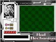 Mad mechanism top map