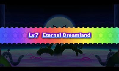 Eternal Dreamland