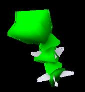 Gobblin Model