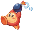 KMA Waddle Dee artwork 2 transparent