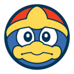 KCC Dedede artwork