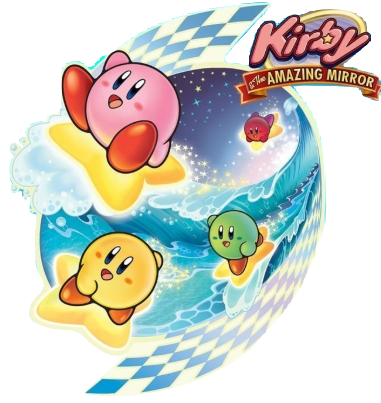 Surf a lo Kirby