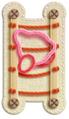 Kirby subiendo escaleras Artwork (KEY)