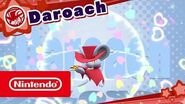 DLC de Kirby Star Allies - Desroches (Nintendo Switch)