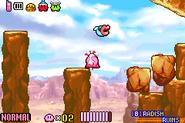 AM Leap