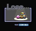 KSS Lose