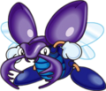 KNiD Bugzzy artwork