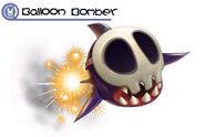 Kar balloonbomber