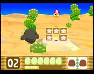 Doble Piedra (K64)