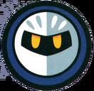 KCC Meta Knight artwork