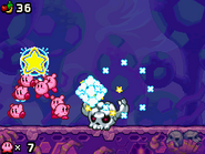 Skullseer Defeated
