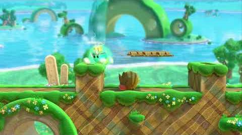 Kirby Star Allies Plugg Showcase