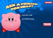KSqSq Ask a Friend