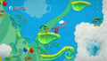 Kirby's Epic Yarn Captura 2