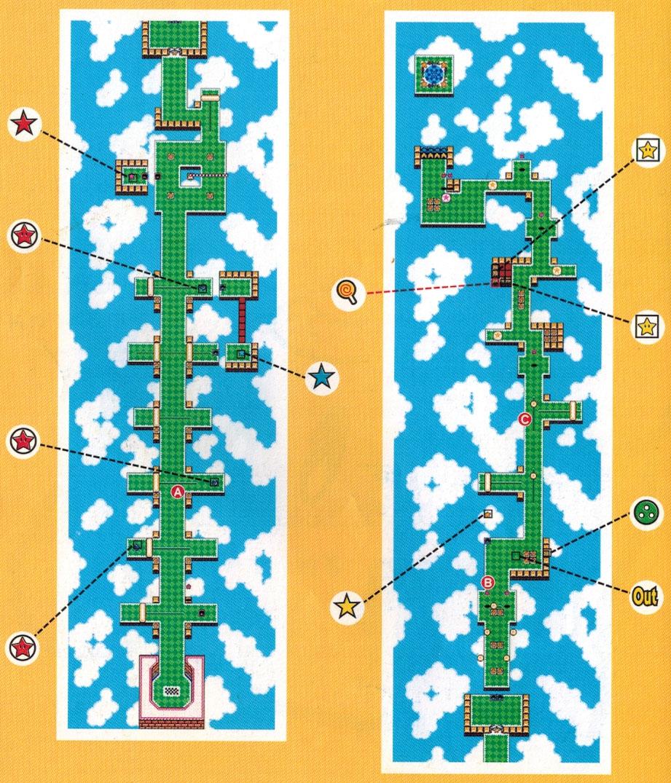 Level 8 (Kirby Tilt 'n' Tumble)