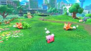 KirbyetleMondeOublé NintendoDirect4
