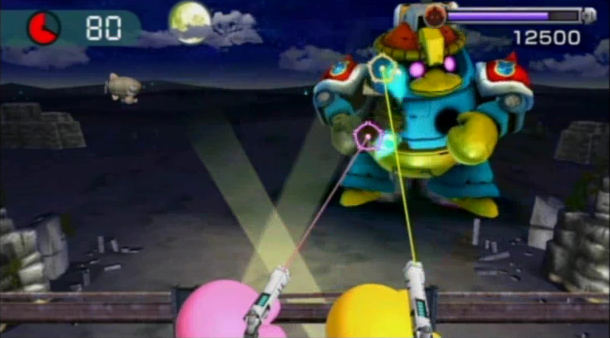 Robo Dedede (Kirby's Return to Dream Land)