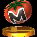 Trophée Maxi-tomate 3DS