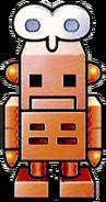 Blockbot artwork