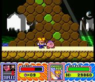 KSS Suplex Screenshot