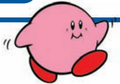 Kirby's Dreamland (Kirby (Walking))