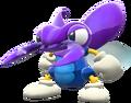 KSA Bugzzy model